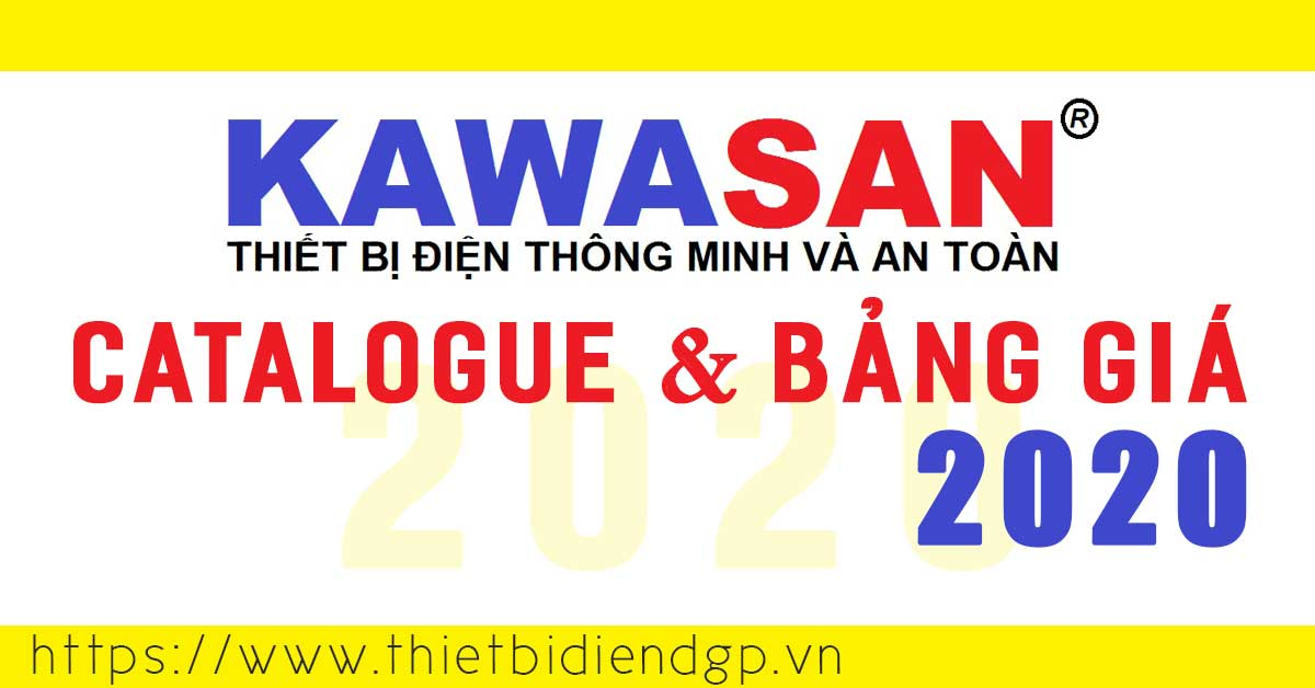 Catalogue Kawasan 2020