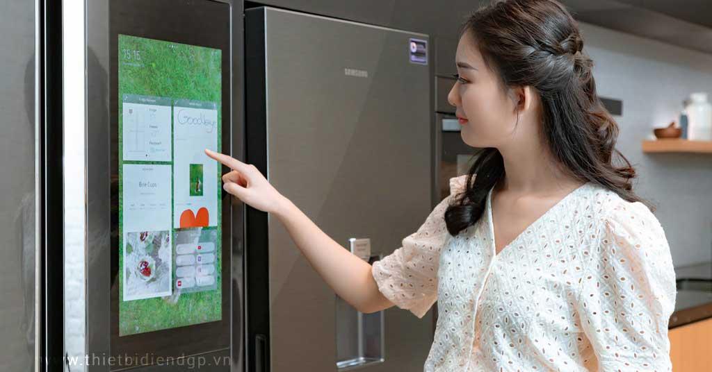 Thị trường thiết bị nhà thông minh tại Việt Nam đang dần nở rộ