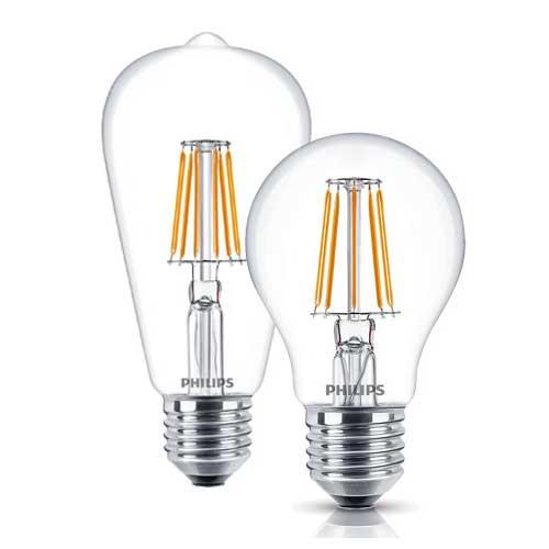 Đèn Filament