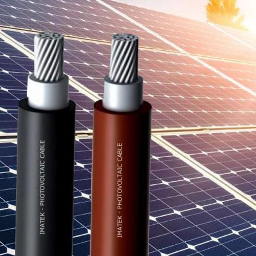 Cáp năng lượng mặt trời