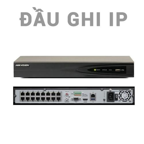 Đầu ghi IP