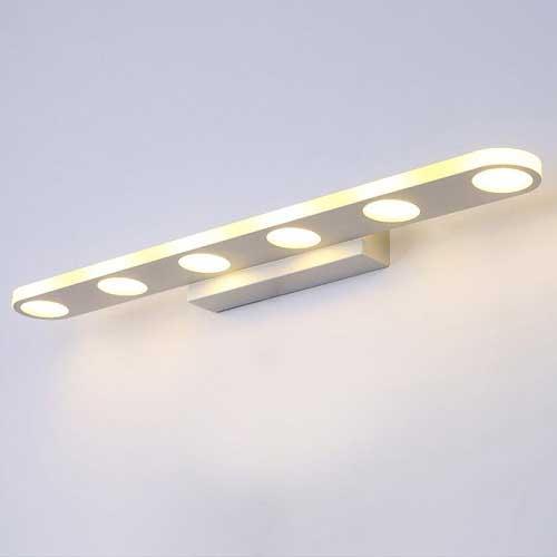 Đèn gương dân dụng