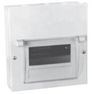 Tủ điện kim loại