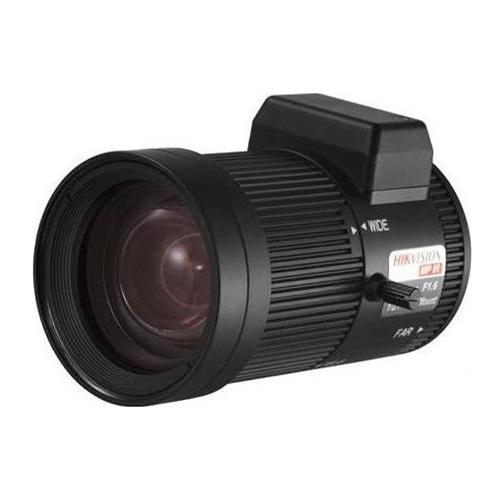 Ống kính cho camera IP