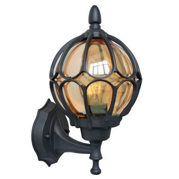 Đèn tường quả cầu sắt thủy tinh Venus 0097AS 0097AS