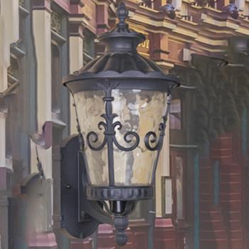 Đèn tường ngoài trời cổ điển Venus 0182/7 0182/7