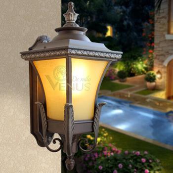 Đèn tường ngoài trời cổ điển Venus 0188 0188