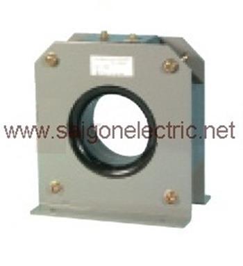 Biến dòng ZCT Sử dụng cho máy biến áp có nối đất ZT-15B-W