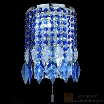Đèn vách led size: W17*H26cm, có bóng LED (KIM) 19451
