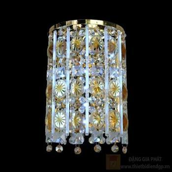 Đèn vách led size: W17*H28cm, có bóng LED (KIM) 19452