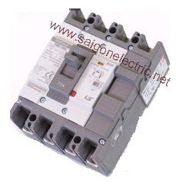 Thiết bị đóng cắt chống rò điện ELCB 4P 15A 18KA EBN104c