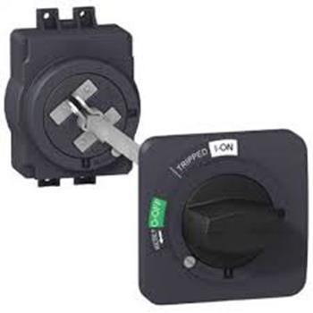 EasyPact EZC 100 Extended rotary handle EZAROTE
