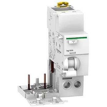 Chống rò Vigi module for MCB 2P iC60 (AC type) 25A 30mA A9V41225
