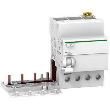 Chống rò Vigi module for MCB 4P IC60 A9V41425