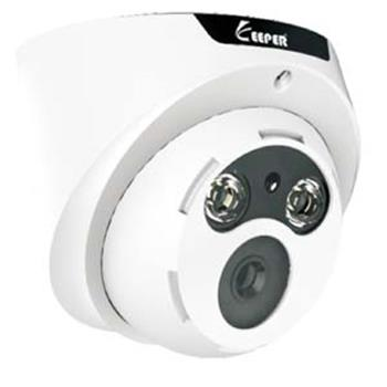 Camera Keeper Dome IP  1.3 NPM-130W