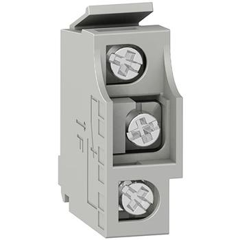 Standard auxiliary contact, circuit breaker status OF-SD-SDE-SDV, 1 single contact 29450