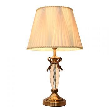 Đèn bàn đồng trang trí cao cấp cho phòng khách & phòng ngủ Venus 3196 3196