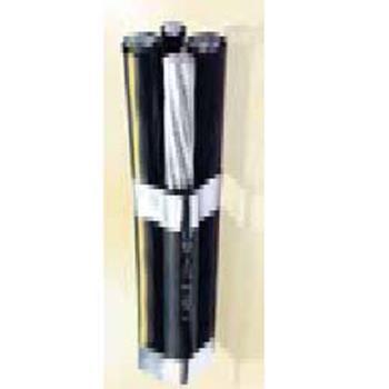 Cáp vặn xoắn 4 lõi (3+1), ruột nhôm, cách điện XLPE, tiêu chuẩn dân dụng LV - ABC 3x25+1x16