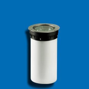 Đèn âm sàn 1xE40 PRGBB150