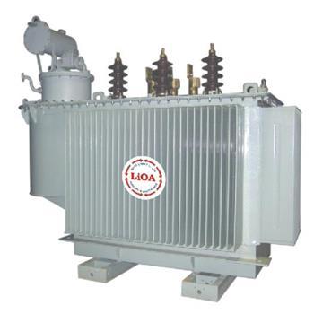 Máy điều áp dưới tải 3 pha tự ngẫu LiOA 3T20222T