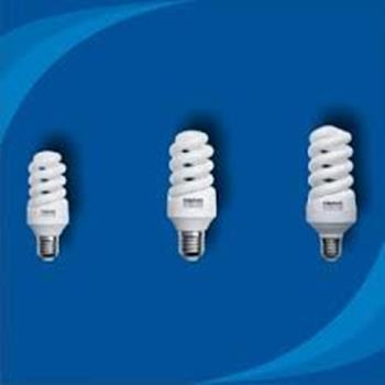 Bóng đèn compact xoắn Paragon 11W PELF1164E27
