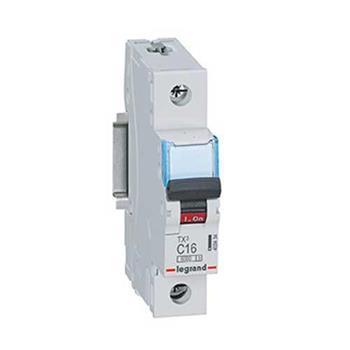 Thiết bị đóng cắt TX3 MCB 1P 10000A BIC (C2-C63) 404164-404177