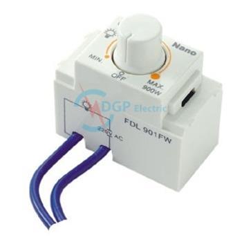 Công tắc điều chỉnh độ sáng đèn FDL903W