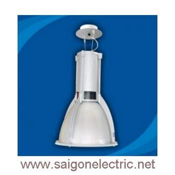 Bộ đèn cao áp treo trần 1 x E27 PHBB390AC