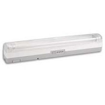 Đèn sạc treo tường dùng 2 bóng T5-TWS200 TWS200