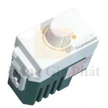 Dimmer điều chỉnh tốc độ quat/độ sáng đèn 220VAC-700W sử dụng cho dòng wide NDF603W / NDL603W / FDL603W