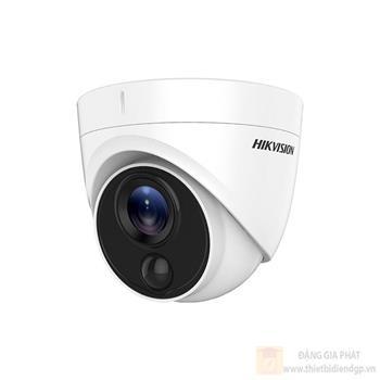Camera Dome HD-TVI hồng ngoại 5.0 Megapixel DS-2CE71H0T-PIRLO