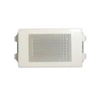 Đèn báo màu trắng 220VAC FXW302W