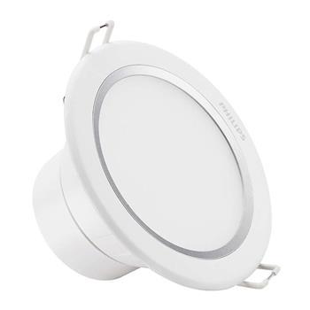 Đèn Downlight âm trần Philips 3.5W Ø80 80080 Downlight LED