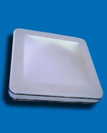 Đèn ốp trần vuông 24W OLL OLL124280