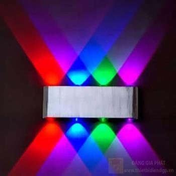 Đèn vách led size: W18*H7cm, có bóng LED 94043