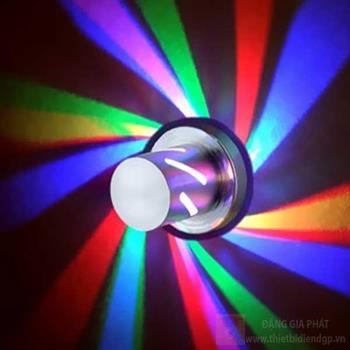 Đèn vách led size: Ø7.5*H8cm, có bóng LED 94210