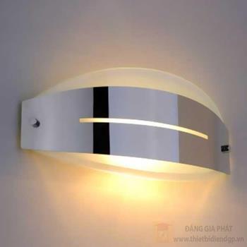 Đèn vách có bóng led 3W, E14*1pcs, size: W28*H14cm 94258