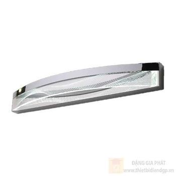 Đèn gương led 3 màu, size: W43cm 95081