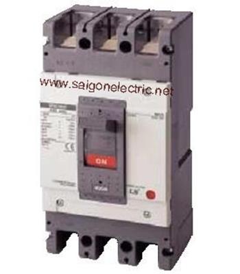 Thiết bị đóng cắt chống rò điện ELCB 3P 250A 37KA EBN403c