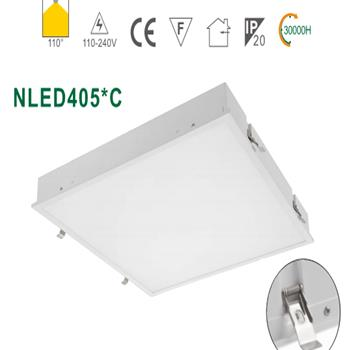 Đèn Led Panel tấm 54W 60x120 NLED 4055C