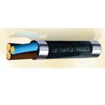 Cáp điện lực hạ thế 3 lõi, Cu/PVC/PVC - 300/ 500V - TCVN 6610-4 CVV-3xX