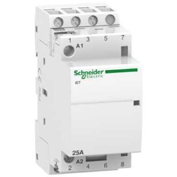 Khởi động từ iCT 3P 3NO điện áp cuộn dây 230/240VAC A9C20833