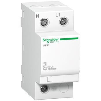 Acti9 SPD iPF K loại 2, 1P+N 230V Fixed A9L15692
