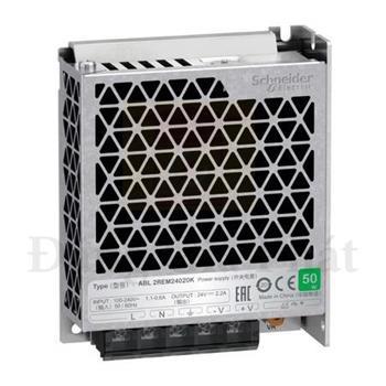Bộ nguồn ABL2K 24VDC chuyển đổi điện áp tự động