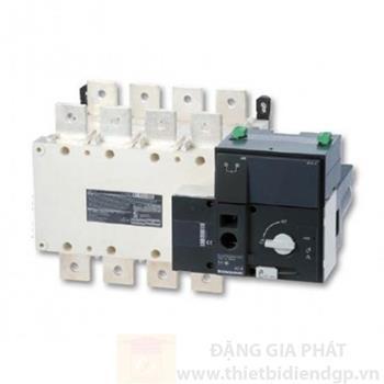 Thiết bị chuyển nguồn tự động Remote Controlled ATyS 3P 95xx3xxx