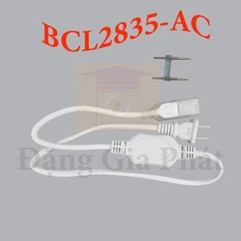 Bộ chỉnh lưu led dây 2835AC BCL2835-AC