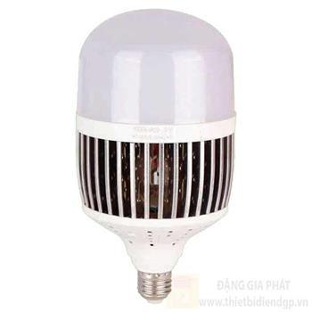 Bóng Led Trụ IC tốt tải nhiệt nhôm 50W BN