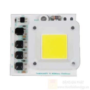 Bóng fa led 100W-220V ánh sáng trắng, vàng BÓNG FA LED 220V-100W