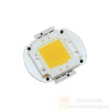 Bóng fa led 50W ánh sáng trắng, vàng BÓNG FA LED 50W