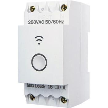 Công tắc Kawasan thông minh thanh ray CB20A
